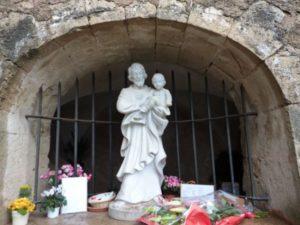 St Joseph du Bessillon Cotignac