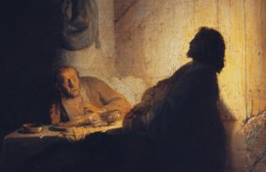 Emaüs Rembrant