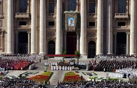 canonisation Mère Teresa