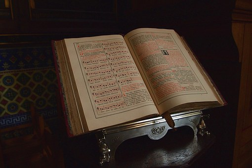 bible 1113483 340